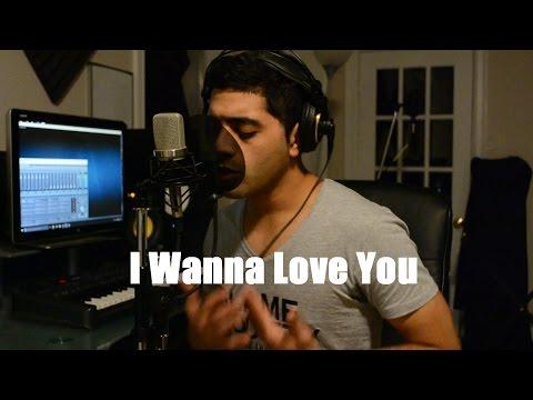 Akon - I wanna love you (cover / remix)