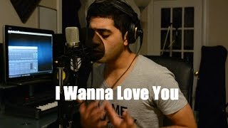 Akon I Wanna Love You Cover Remix