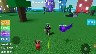 Game roblox lagend of speed#eps1