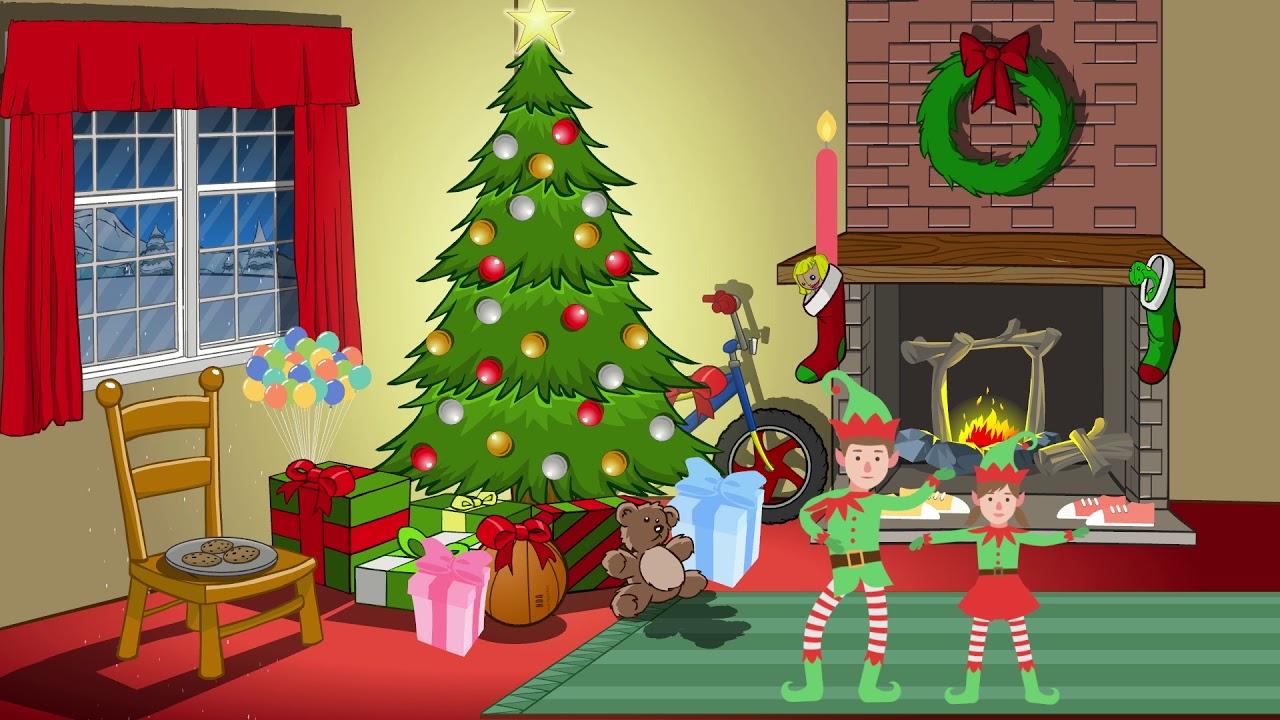 Tannenbaum Animation.O Christmas Tree O Tannenbaum