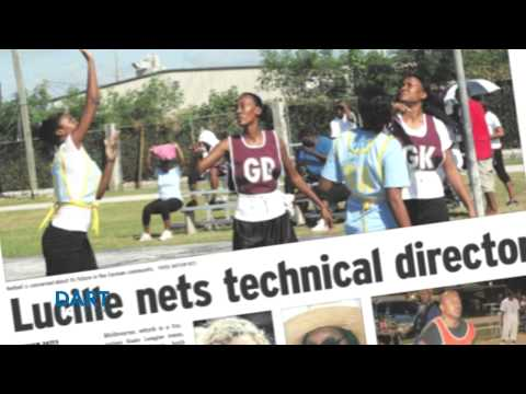 Cayman Sports Documentary Series - Episode 9 - Netball in the Cayman Islands