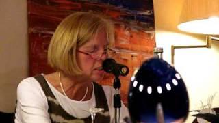 Lesung und Kunstausstellung am 25.04.2009 im Hotel Handelshof