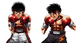 Repeat youtube video IPPO VS SENDO FULL FIGHT (Eng Sub) [Japan Rookie King Tournament]