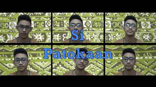 Si Patokan - Lagu Daerah Sulawesi Utara versi Acapella Beatbox