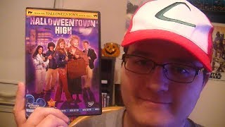 Movie Memories Monday #13: Halloweentown High!