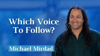 Which Voice To Follow?
