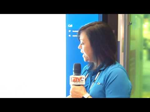 InfoComm 2016: AVI-SPL Demonstrates Microsoft Surface Hub