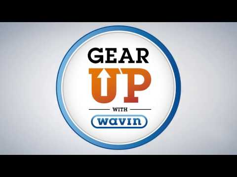 Wavin Gear Up Campaign - Daily Life of John The Plumber's