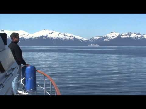 Alaskan panhandle