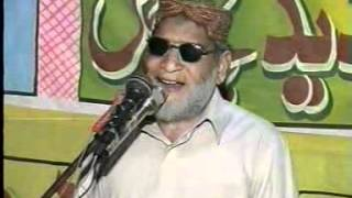 khuda chad k to bandia by abdul waheed rabbani