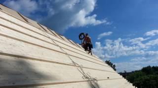 видео Деревянные дома под ключ в Кузьминках: стоимость строительства жилых домов из дерева в Кузьминках