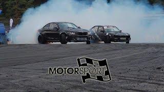 Motorsport 2018 - 7.díl - Drift pro začátečníky