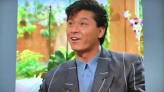 90.6.24.放送 山田邦子 峰さを理 吉行和子.