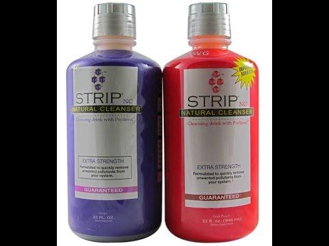 Benefits of strip nc