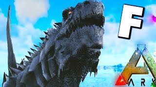 IT WAS ALL FOR NOTHING.. The Final Thanos Battle (116) - Ark Survival Evolved Annunaki