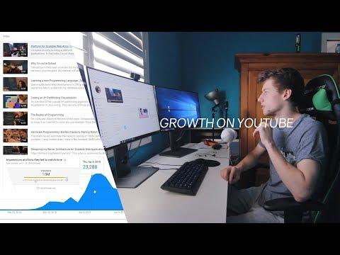 Hacking The YouTube Algorithm 2019