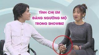 Puka, Quang Trung – Tình bạn đáng ngưỡng mộ trong showbiz Việt