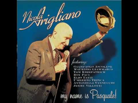 Nicola Arigliano - After you're gone