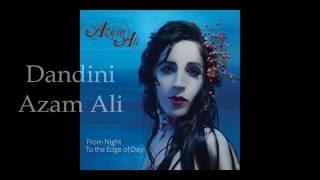 Turkish Lullaby - Dandini - By Azam Ali - Lyrics + Translation
