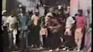 Танцы 80-х / dances 80's