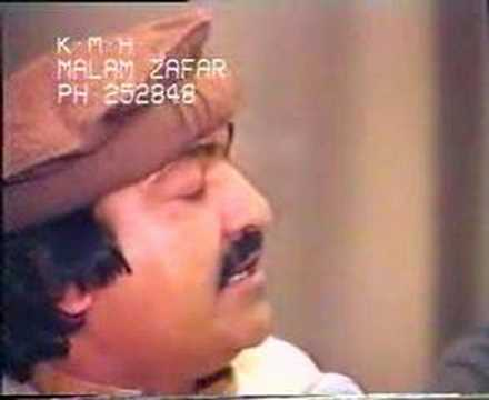 Pashto Ghazal Khyal Mohammad ( سترګې د مئینو دی ړندې نه شي )