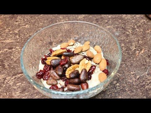 Desayuno para Adelgazar en la Menopausia