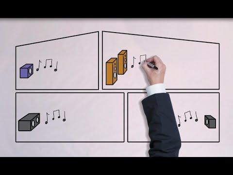 How To Enjoy Multi-room Listening