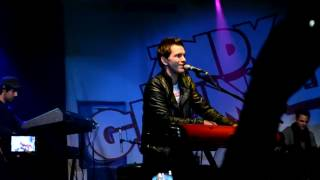 Andy Grammer #FineByMeNYC