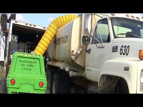 Water Tank Repair & Lining in Celina