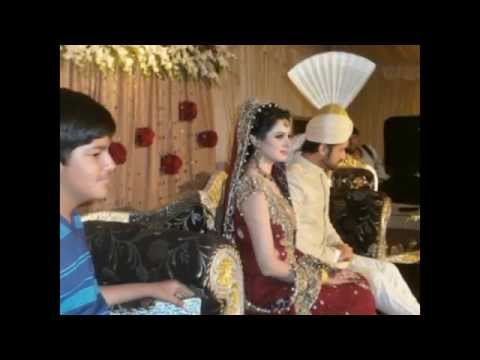 Atif Aslam Wedding