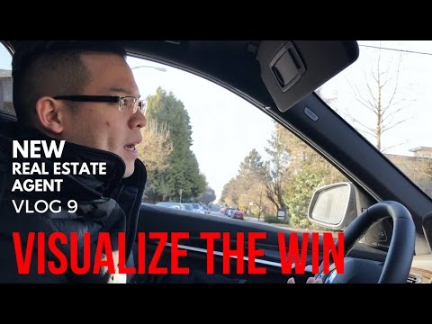VLOG 9: VISUALIZE THE WIN