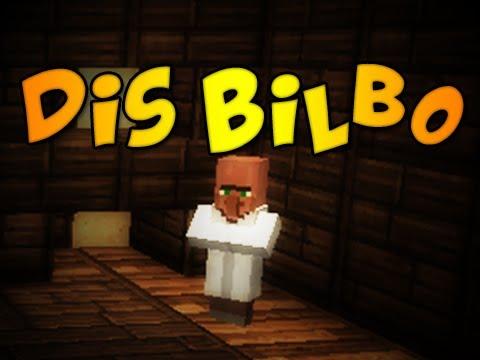 The Minecraft Files - #274 RPF - DIS BILBO! (HD)