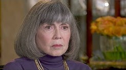 Anne Rice: 'I Quit Being a Christian'