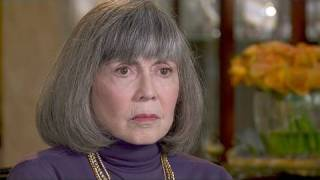 Anne Rice: 'I Qขit Being a Christian'