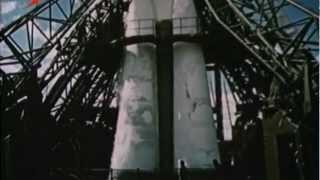 внеклассные мероприятия. день космонавтики