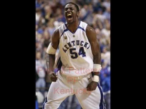 NBA Mock Draft 2010