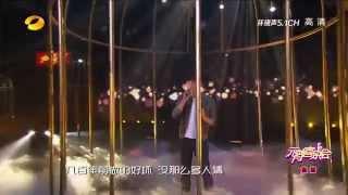 《2015元宵喜乐会》精彩看点: 李荣浩穿越时空演绎《李白》 2015 Lantern Festival Celebration Highlights-Li Rong Hao【湖南卫视官方版】