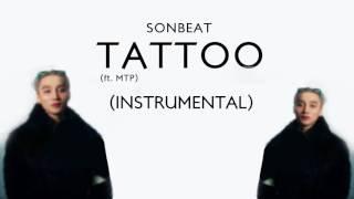 Tha Thu ( beat) - SONBEAT ft. sontung mtp
