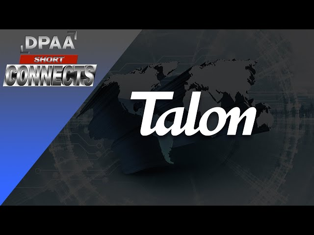 DPAA: Short Connects- Jim Wilson, US CEO, Talon Outdoor