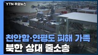 천안함·연평도 피해 가족도 줄소송...北 배상금 어떻게 받나? / YTN