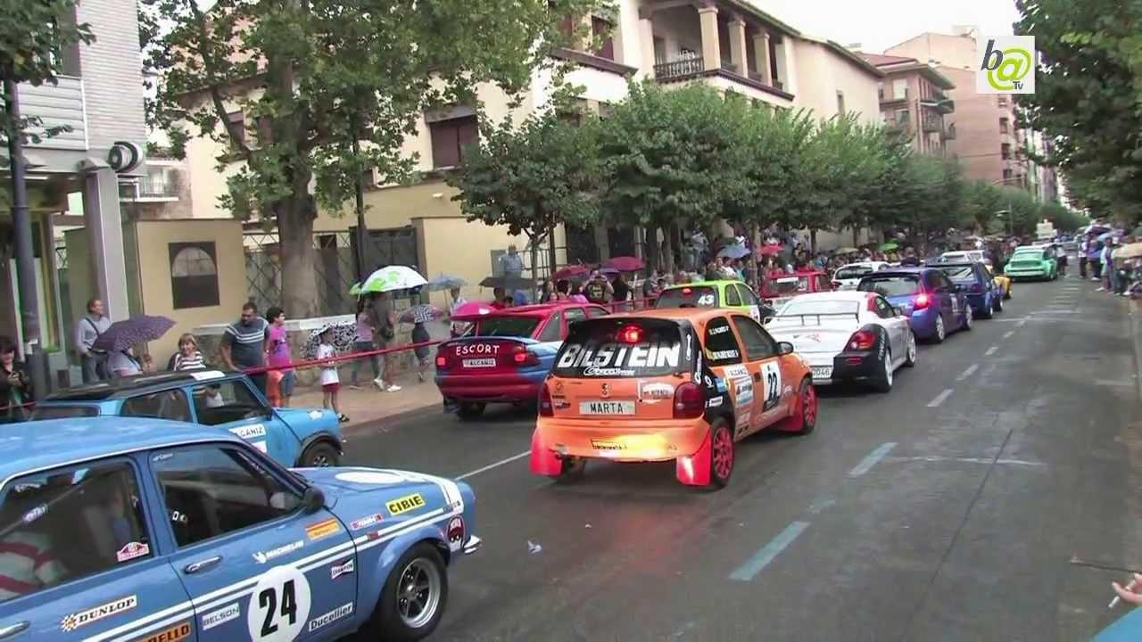 Circuito Alcañiz : Circuito guadalope alcañiz concentración de vehículos