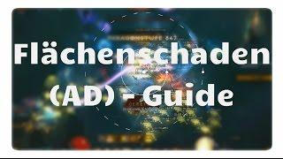 Diablo 3: Flächenschaden (Area DMG) mit Patch 2.3