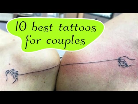 10 best tattoos for couples