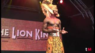 """Endless Night"" - THE LION KING (West End Live 2010)"