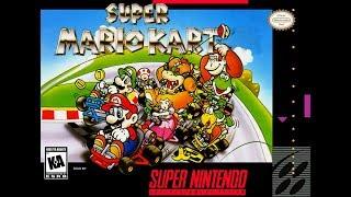 5 pistas de Super Mario Kart que seriam maravilhosas na F1 | GP às 10