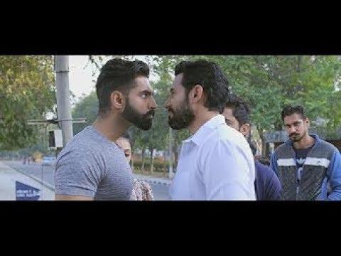 8 Saal Purani Yaari aa - PARMISH VERMA || JAGJIT SINGH || Action Scene