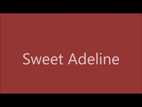 Elliot Smith - Sweet Adeline Lyrics