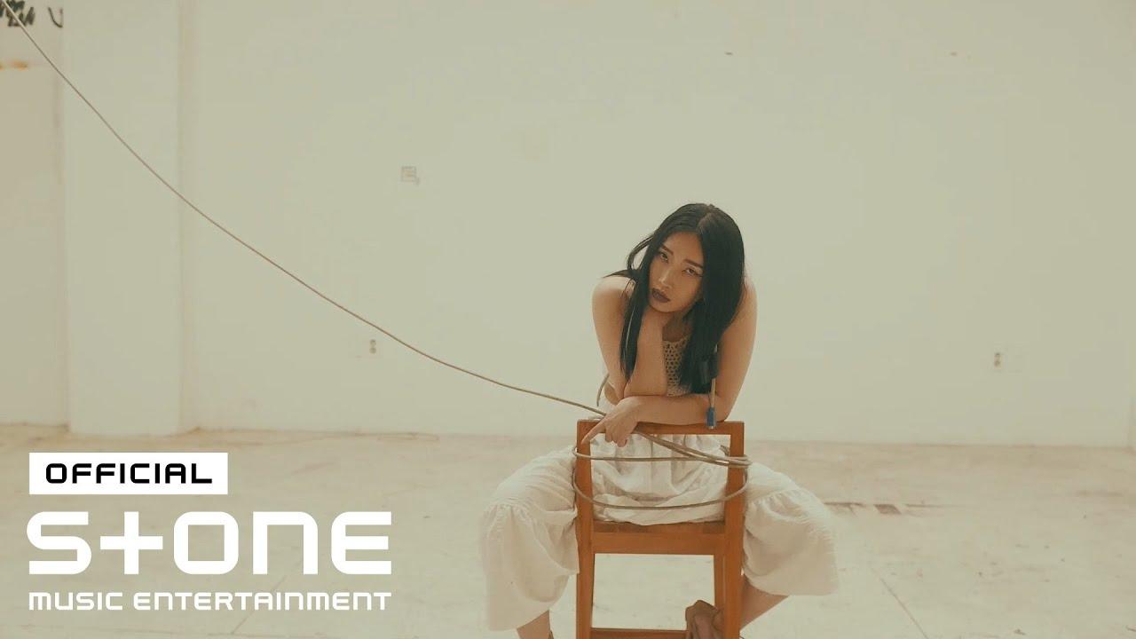 김범수 X 기린 - '줄리아나 (Juliana)' M/V (Video Art)