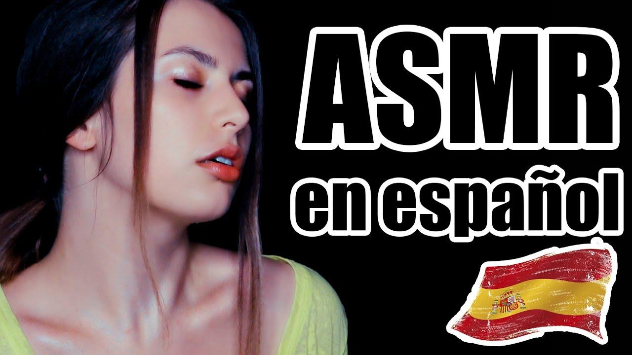 ASMR Relax en español