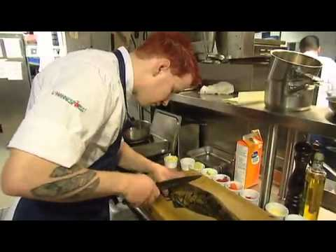 Braised Burbot With Vegetables | Euromaxx